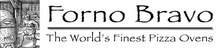 Ferno Bravo Outdoor Pizza Ovens