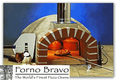 Atlanta Custom outdoor pizza ovens