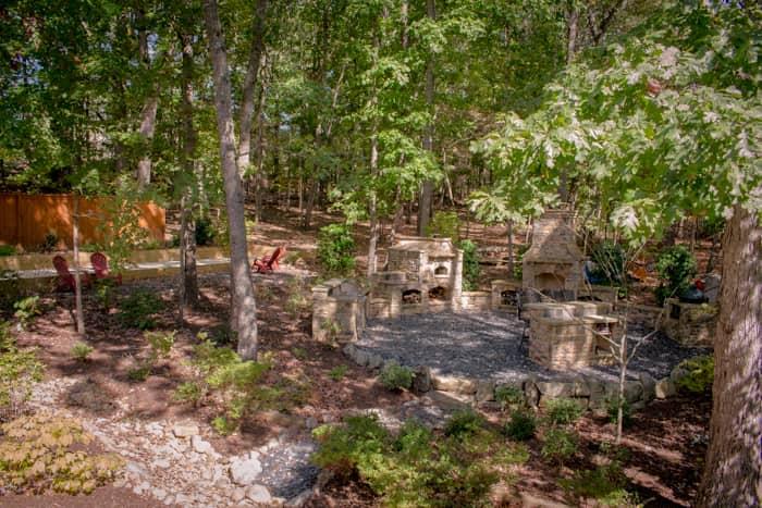 Build your outdoor oasis in Atlanta Georgia